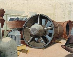 Carl Grossberg: Turbine