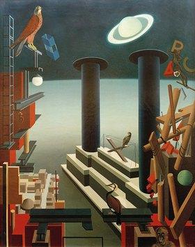 Carl Grossberg: Traumbild Rotor