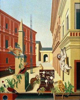 Carl Grossberg: Renaissance