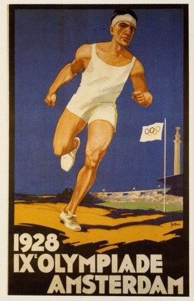 IX. Olympische Sommerspiele
