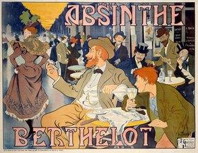 Absinthe Berthelot