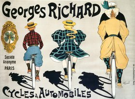 George Richard Cycles