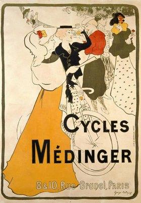 Médinger-Fahrräder