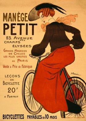 Cycles Manège Petit
