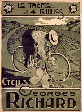 George Richard Cycles
