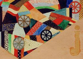 László Moholy-Nagy: Ohne Titel