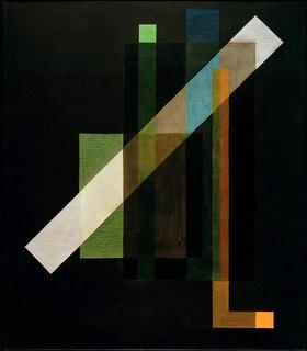 László Moholy-Nagy: Konstruktion