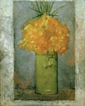 Pierre Bonnard: Strauß mit Narzissen