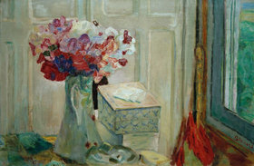 Pierre Bonnard: Die Wicken