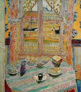 Pierre Bonnard: Tischecke