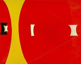 László Moholy-Nagy: Rho Space CH 1, 1938