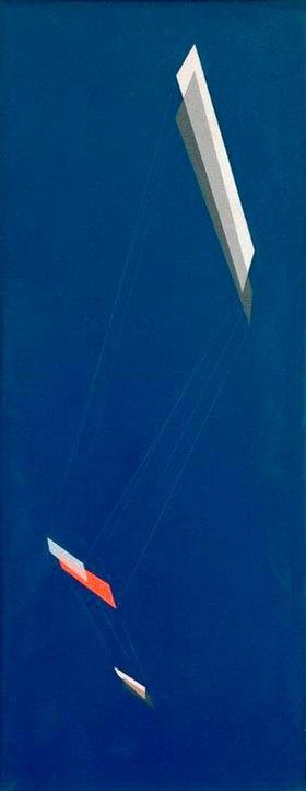 László Moholy-Nagy: TP 1, 1930 und