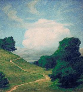 Prinz von Schweden Eugen: Die Wolke