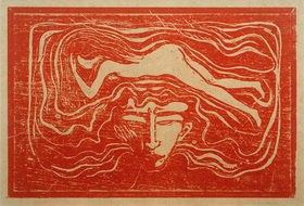 Edvard Munch: Im männlichen Gehirn