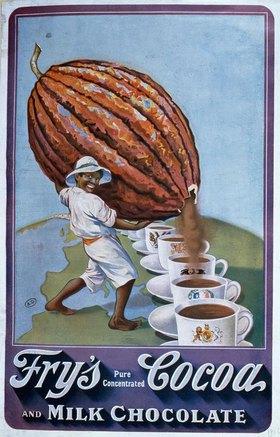 Kakao-Werbung