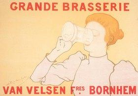 Grande Brasserie Van Velsen F. res Bornheim