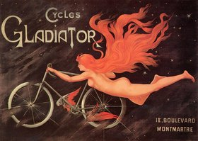Anonym: CYCLES GLADIATOR