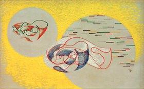 László Moholy-Nagy: Komposition CH B