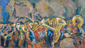 Nikolai Petrowitsch Petrow: Orchestra