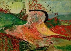 Kurt Schwitters: Landschaft ? Abstraktion
