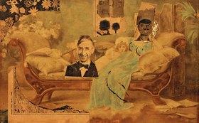 Kurt Schwitters: Hommage an Sir Herbert Read