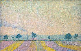 Alexander Kanoldt: Morgensonne