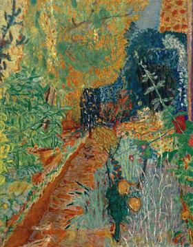 Pierre Bonnard: Der Garten