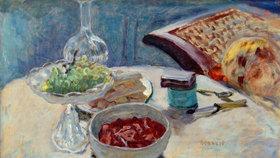 Pierre Bonnard: Marthe Bonnard, Ehefrau des Künstlers