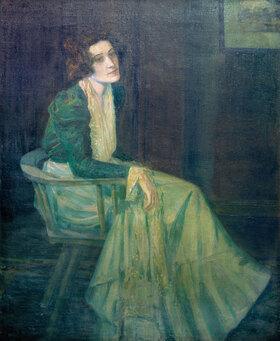 Julie Wolfthorn: Hedda Eulenberg