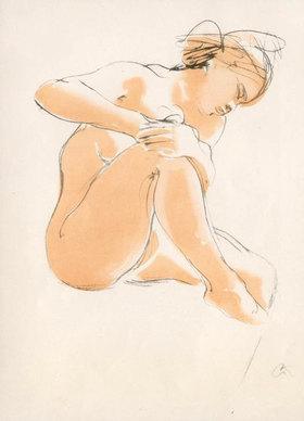 Georg Kolbe: Bewegungsstudie