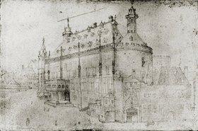 Albrecht Dürer: Aachen City Hall