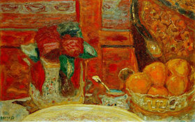 Pierre Bonnard: Still-life