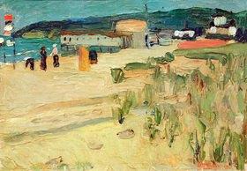 Wassily Kandinsky: Binz auf Rügen