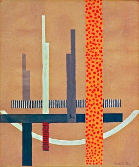 László Moholy-Nagy: Glasarchitektur