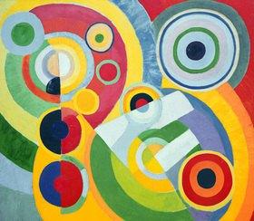 Robert Delaunay: Joie de Vivre (Lebensfreude)