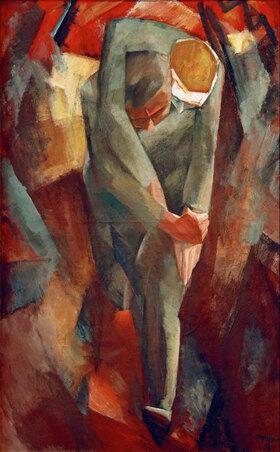 Heinrich Stegemann: Samariter