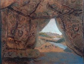 Nikolai Konstantinow Roerich: Pskowitjanka - Das Mädchen von Pskow