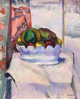 Henri Manguin: Früchte