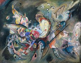Wassily Kandinsky: Trübe