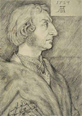 Albrecht Dürer: Ulrich Stark