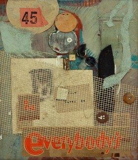 Kurt Schwitters: Everybody's