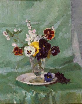 Arthur Siebelist: Frühlingssträußchen