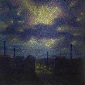 Luigi Russolo: Die Blitze