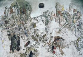 Max Beckmann: Auferstehung