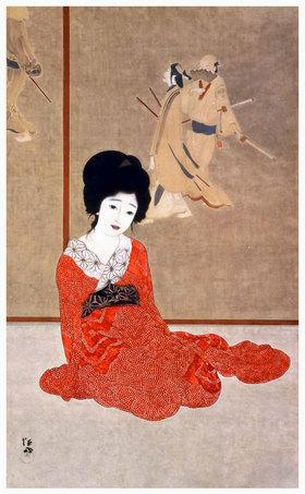 Kitano Tsunetomi: Feeling warm, Japan