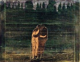 Edvard Munch: Zum Walde I