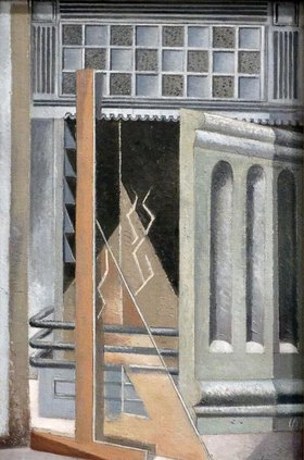Paul Nash: Lares