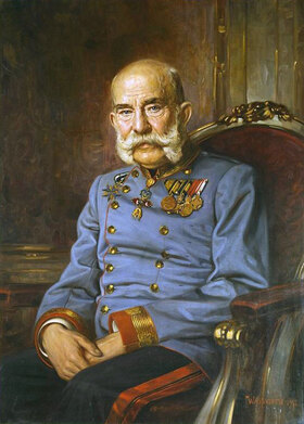 Hermann Waßmuth: Kaiser Franz Joseph I