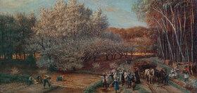 Johann Heinrich Hasselhorst: Der Schulausflug