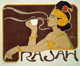 Henri Meunier: RAJAH TEA